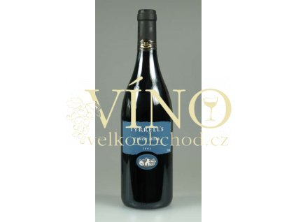 Víno - TYRRELL´S Hunter Valley Pinot Noir Old Winery