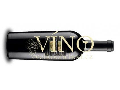 Akce ihned Feudi San Marzano Primitivo di Manduria 60 Anni DOC 2015 0,75 l suché červené italské víno z oblasti Puglia