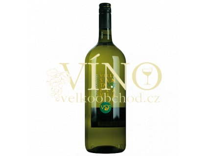 Villa Santa Flavia Chardonnay Magnum 1,5l IGT bílé italské víno z oblasti Veneto