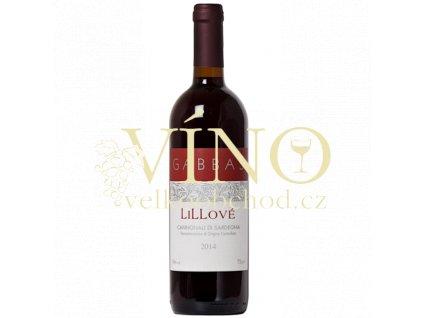 Lillove