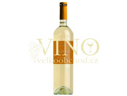 Boira Pinot Grigio 2018 Bio IGT 0,75 l suché italské bílé víno z Veneto