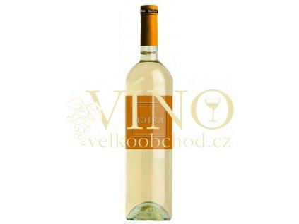Boira Pinot Grigio BIO IGT 0,75 L suché italské bílé víno z Veneto
