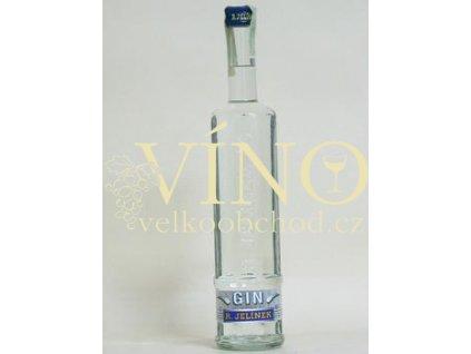 Rudolf Jelínek Gin 0,5 L 40%