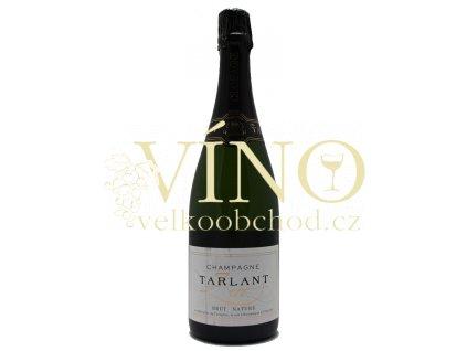 Champagne Tarlant Zero Brut Nature 0,75 l