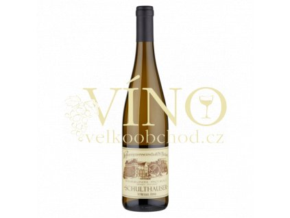 St. Michael Eppan Schulthauser Pinot Bianco 2018 DOC 0,75 l