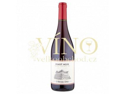 St. Michael Eppan Classici Pinot Nero 2018 DOC 0,75 l