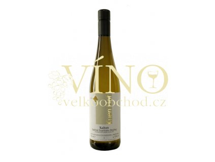 Kuenhof Riesling Valle Isarco Kaiton 2018 0,75 l