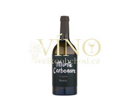 Suavia Soave Classico Monte Carbonare 2017 DOC 0,75 l