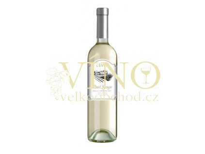 Villa Loren Bianco Pinot grigio 2019 0,75 l
