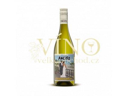 La Belle Angele Chardonnay