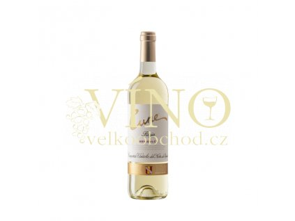 CUNE semi sweet blanco 2015