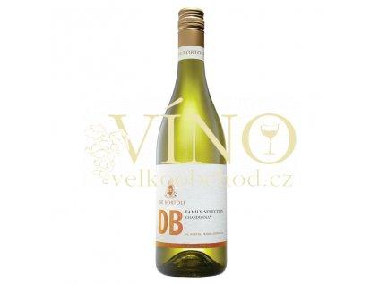 DB Chardonnay 2017