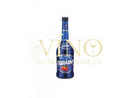 Berentzen Paloma curacoa blue 0.5 L 20 % likér