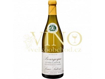 Latour Bourgogne CH cuvee