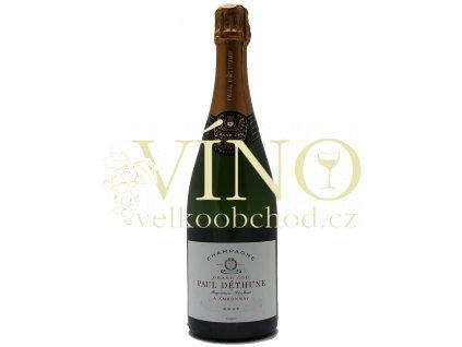 Champagne Dethune Grand Cru Brut 0,75 l