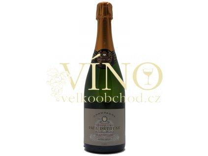 Champagne Dethune Grand Cru Extra Brut 0,75 l
