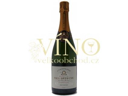 Champagne Dethune Grand Cru Brut Nature 0,75 l