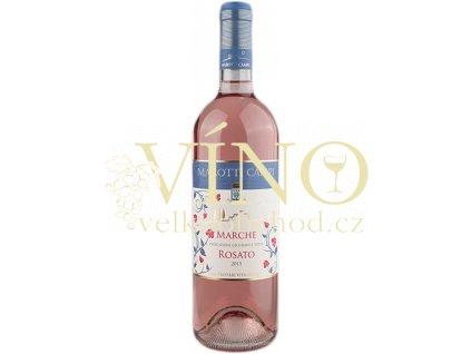 73 marotti campi rosato 2009 copy