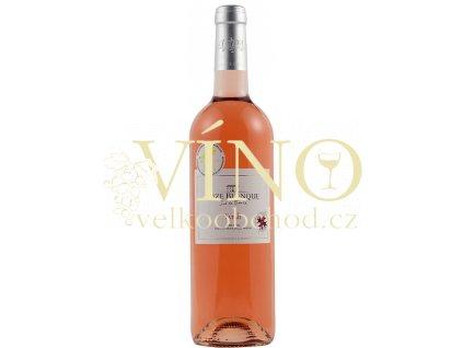 95 vignerons proprietes asocies syrah rose copy