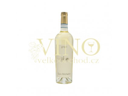 bianco di custoza san michelin