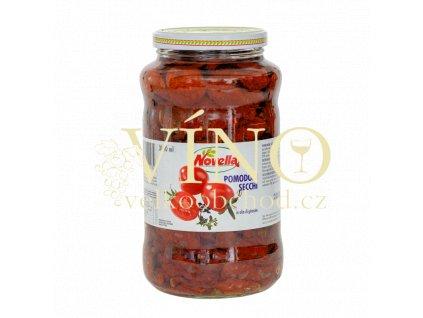 pomodori secchi 3100ml