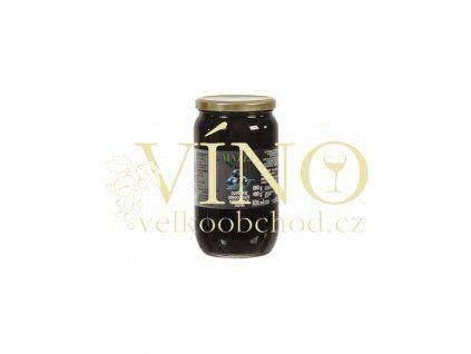 olive nere denocciolate 800g