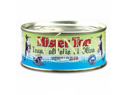 tonno all olio di oliva mister ton 160g (1)