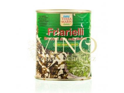 friarielli broccoli alla napoletana 850ml