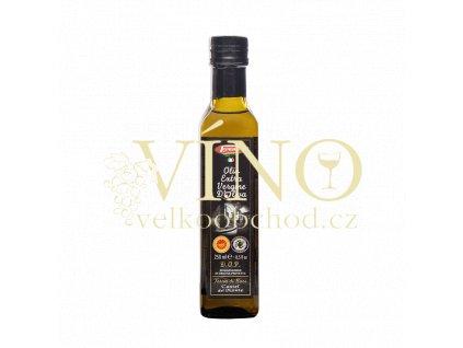 olio extra vergine d oliva dop terra di bari 250ml
