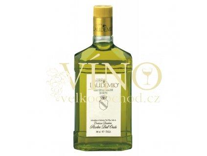 extra vergine di oliva laudemio superiore 500ml
