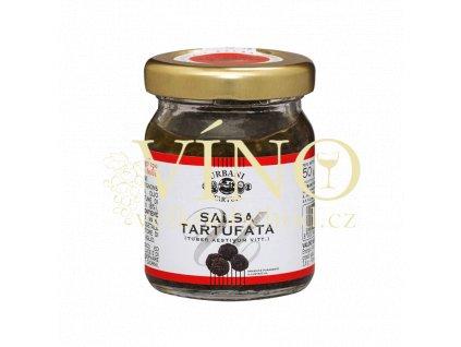salsa tartufata nera 50g