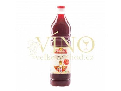 aceto di vino rosso 6 1l