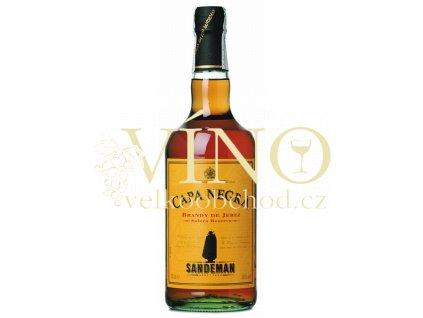 Sandeman Capa Negra 0,7l 36% brandy