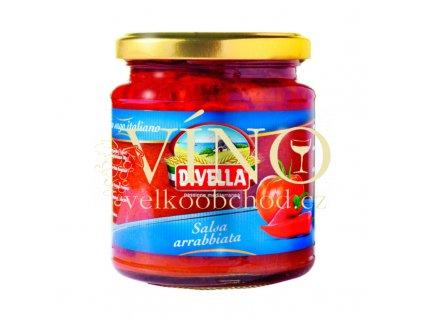salsa arrabiata 340g