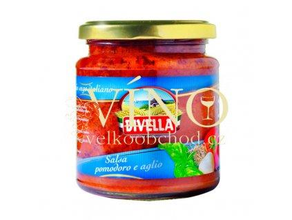 salsa pomodoro e aglio 280g