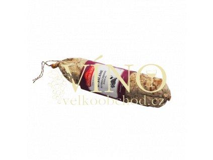 salame classico al vino chianti docg 400g