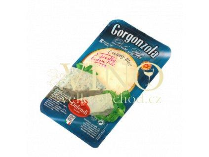 gorgonzola dolce blu 200g