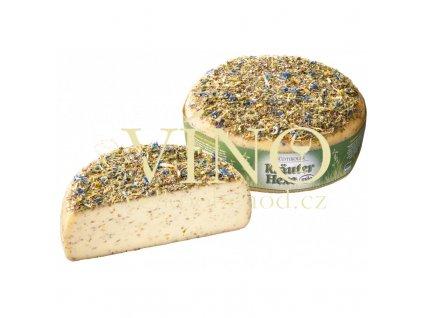 formaggio strega delle erbe 24kg