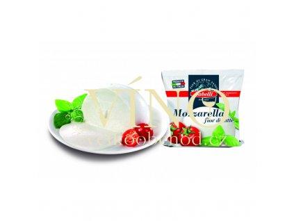 mozzarella fior di latte 125g