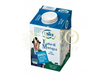 latte uht intero 35 500ml