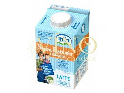 latte uht senza lattosio 16 500ml