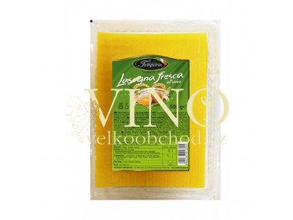 lasagne pasta fresca alluovo 500g