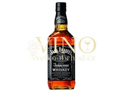 Jack Daniels 0,5 L 40% whisky