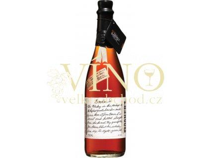 James B.Beam Bookers 0,7 L 63,35% bourbon
