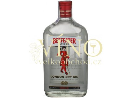 Beefeater Gin 0,5 l 40%