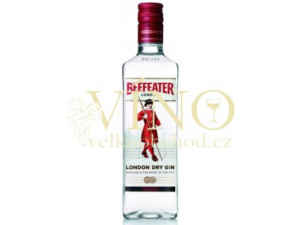 Beefeater 0,7 l 40% gin
