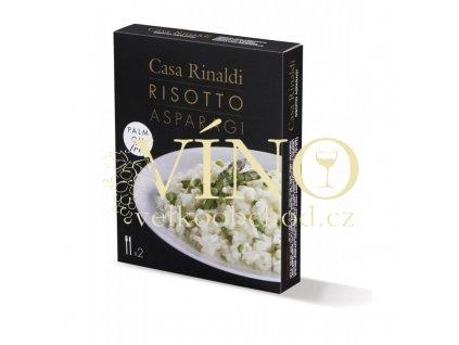 risotto asparagi 175g