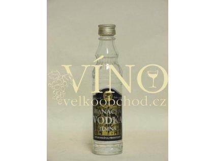 Granette & Starorežná Prostějov Hanácká vodka 0.05 L 40%