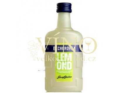 Becherovka Mini Lemond 0,05 l 20%
