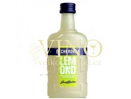 Becherovka Mini Lemond 0,05 l 20%